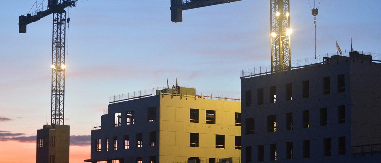 Woning- en utiliteitsbouw